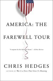 America: The Farewell Tour
