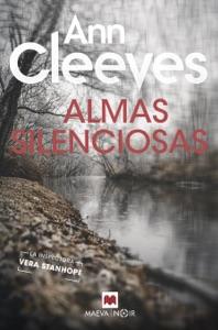 Almas silenciosas Book Cover