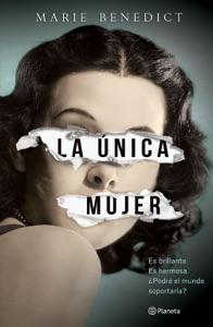 La única mujer Book Cover