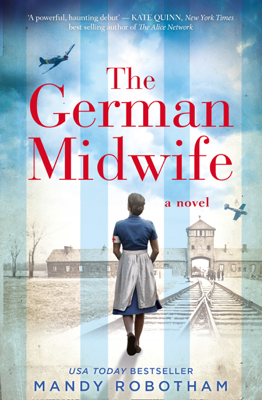 Mandy Robotham - The German Midwife book