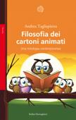 Filosofia dei cartoni animati Book Cover
