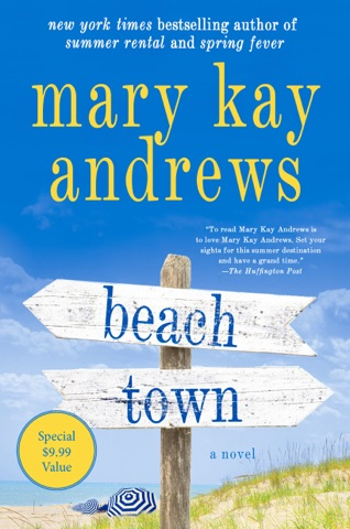 Beach Town PDF Download