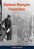 Damon Runyon Favorites Book Cover
