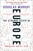 The Strange Death of Europe Book Cover