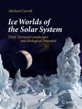Ice Worlds Of The Solar System