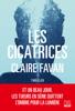 Claire Favan - Les cicatrices illustration