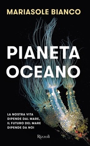 Pianeta oceano Book Cover
