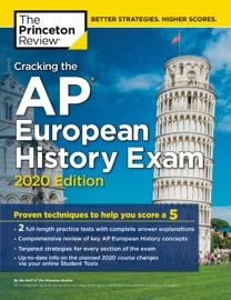 Cracking The Ap European History Exam 2020 Edition