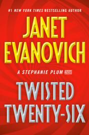 Twisted Twenty-Six - Janet Evanovich book summary