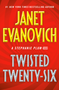 Twisted Twenty-Six Book Cover