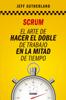 Scrum - Jeff Sutherland