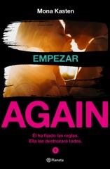 Empezar (Serie Again 1)