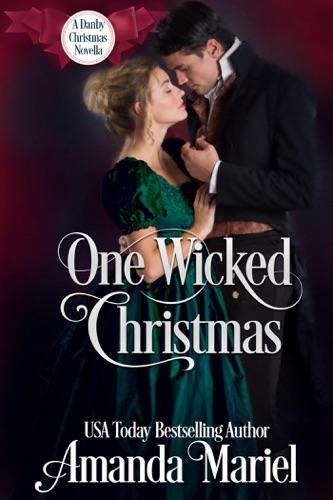 Amanda Mariel - One Wicked Christmas