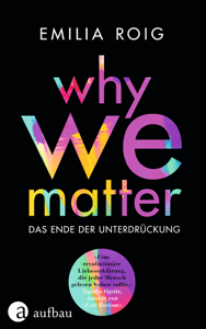 Why We Matter Buch-Cover