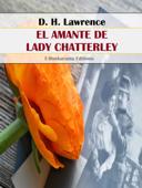 El amante de Lady Chatterley Book Cover