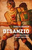 Bisanzio Book Cover