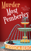 Murder Most Pemberley Book Cover