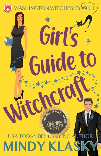 Girl's Guide to Witchcraft (15th Anniversary Edition) E-Book Download