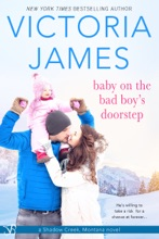 Baby On The Bad Boy's Doorstep