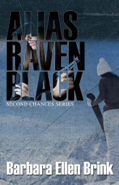 Alias Raven Black