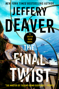 The Final Twist Book Cover