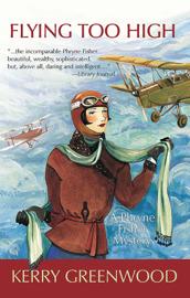 Flying Too High - TV tie-in book