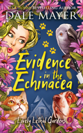 Evidence in the Echinacea book