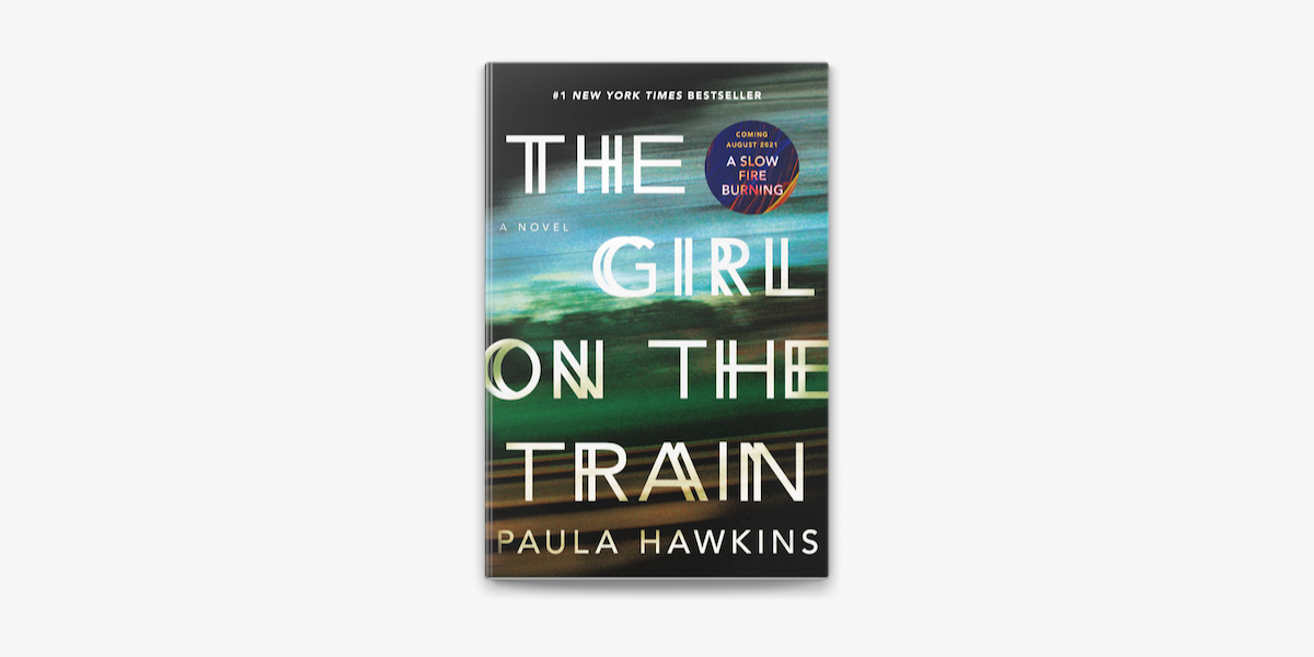 The Girl on the Train on Apple Books