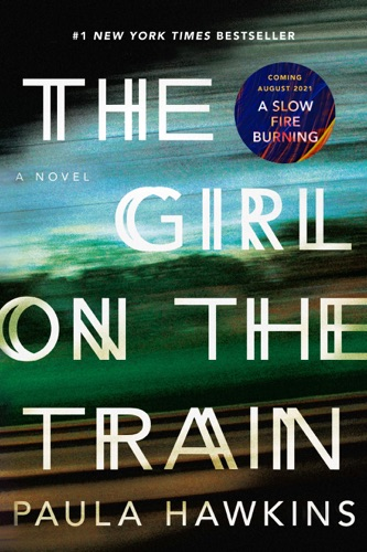 The Girl on the Train E-Book Download