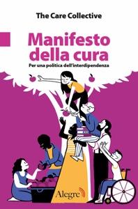 Manifesto della cura Book Cover