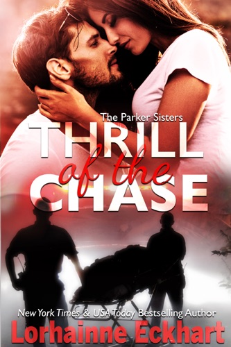 Lorhainne Eckhart - Thrill of the Chase