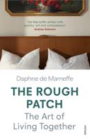 Daphne de Marneffe - The Rough Patch artwork