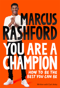 You Are a Champion Book Cover