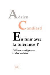 En finir avec la tolérance ?