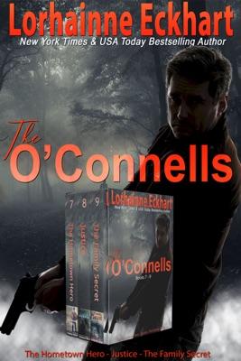 The O'Connells Books 7 - 9