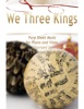 We Three Kings - Pure Sheet Music For Piano And Viola, Arranged By Lars Christian Lundholm