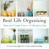 Download and Read Online Real Life Organizing
