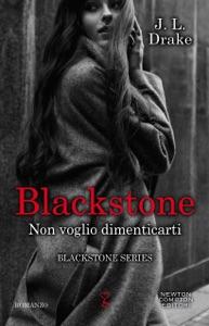 Blackstone. Non voglio dimenticarti Book Cover