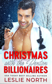 Christmas with the Denton Billionaires: The Complete Series