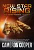 Cameron Cooper - New Star Rising artwork