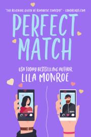 Perfect Match book