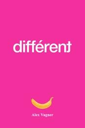 Different - Alex Vagner