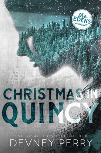 Christmas in Quincy E-Book Download