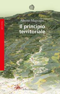 Il principio territoriale Copertina del libro