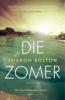 Sharon Bolton - Die zomer kunstwerk
