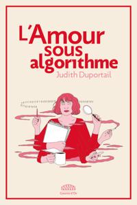 L'amour sous algorithme La couverture du livre martien