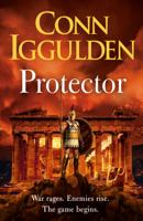 Conn Iggulden - Protector artwork