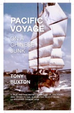 Pacific Voyage On A Chinese Junk