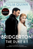 Bridgerton Book Cover