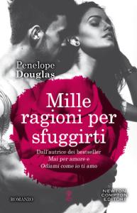 Mille ragioni per sfuggirti Book Cover